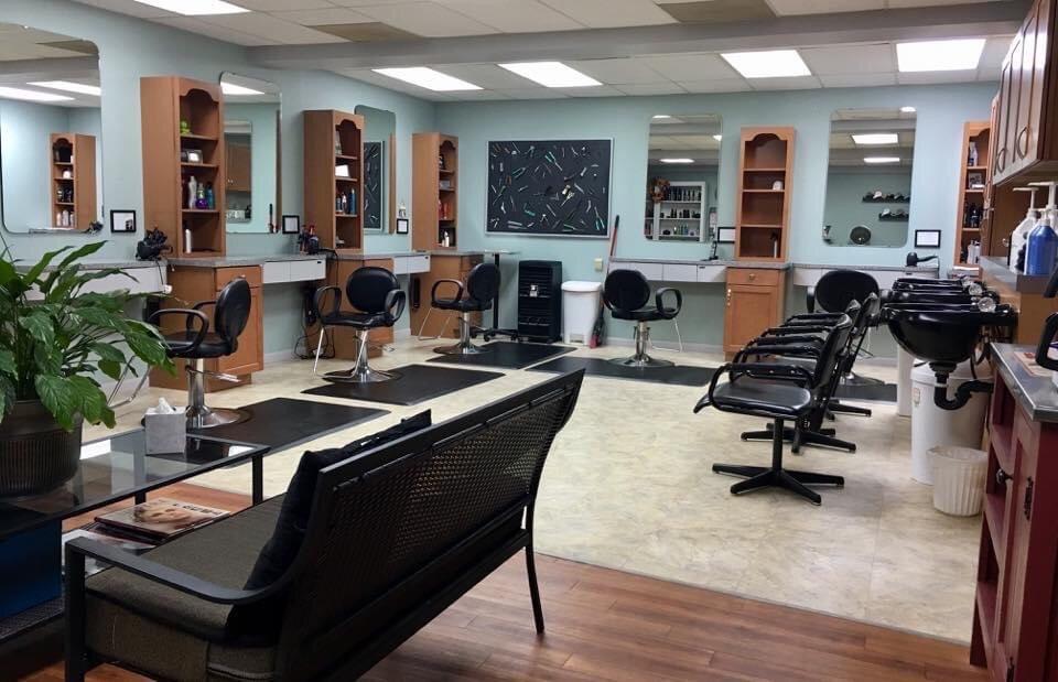 The Elite Hair Design: 303 S Mill St, Clio, MI