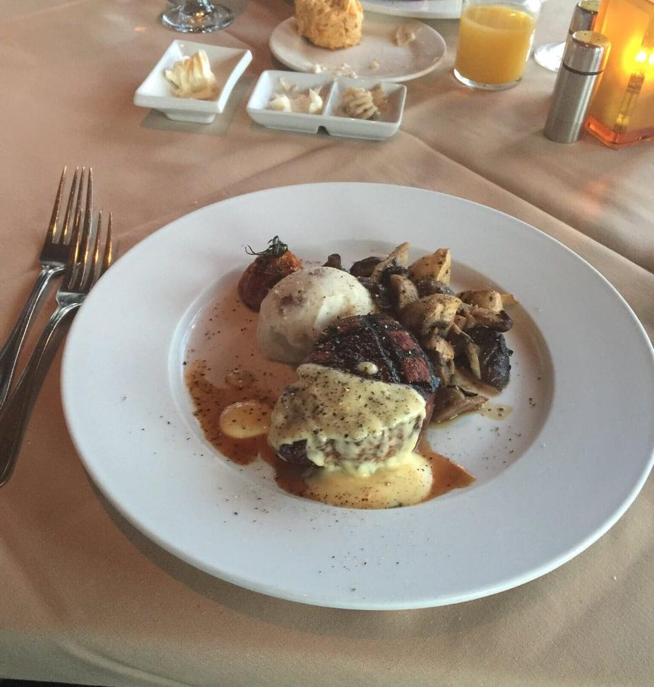 Queensview Steakhouse Long Beach Ca