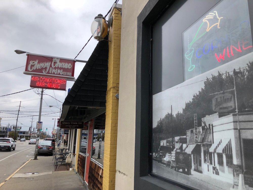 Chevy Chase Inn: 833 E Euclid Ave, Lexington-Fayette, KY
