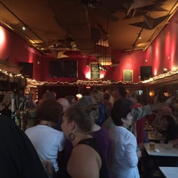 Live Music Restaurants Cambridge Ma