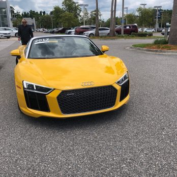 Audi North Orlando Photos Reviews Car Dealers N - Audi north orlando