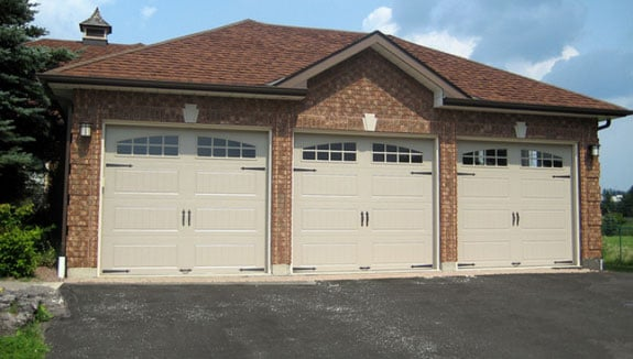 Always Available Garage Door Repair