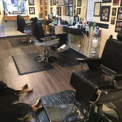 Clip Joint 14 Reviews Barbers 432 Spruce St Morgantown Wv