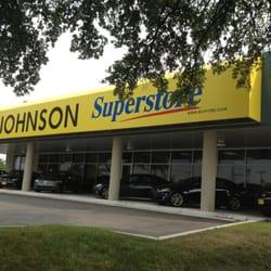 Leif Johnson Ford Austin >> Leif Johnson Super Store South - 59 Reviews - Car Dealers ...