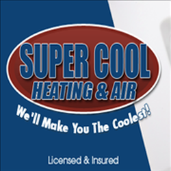 Photo Of Super Cool Heating Moreno Valley Ca United States And Air Conditioning
