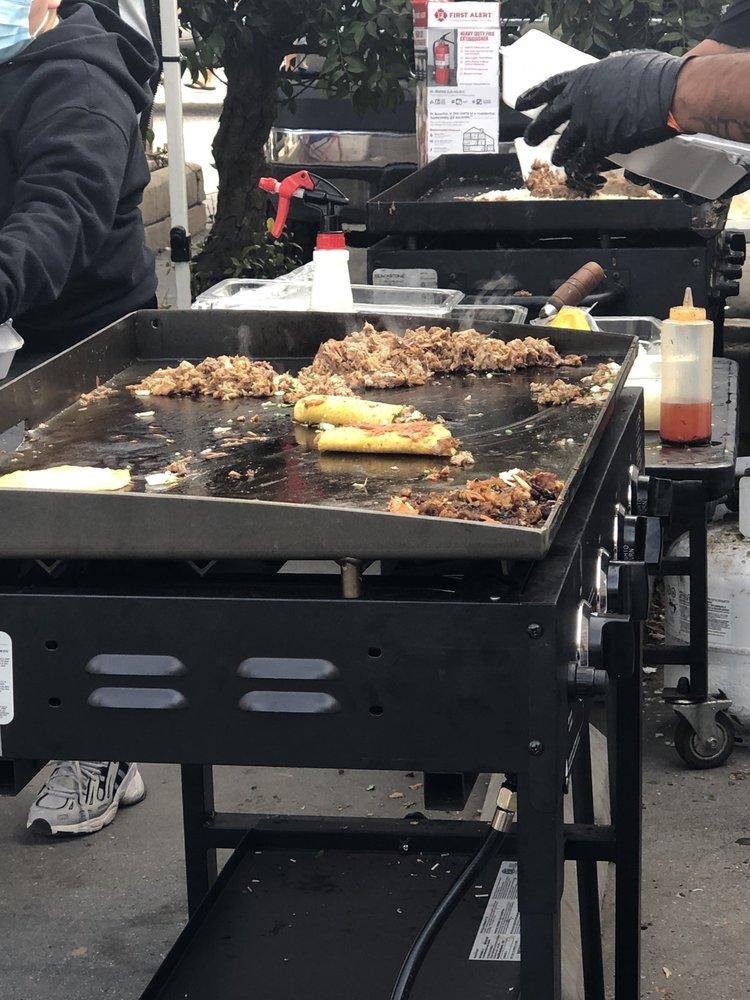 The Unknown Mexican Chef: 2021 Los Berros Rd, Arroyo Grande, CA
