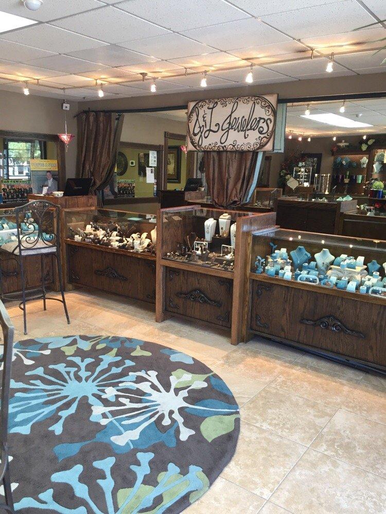 J & L Jewelers: 824 N Main St, Roswell, NM