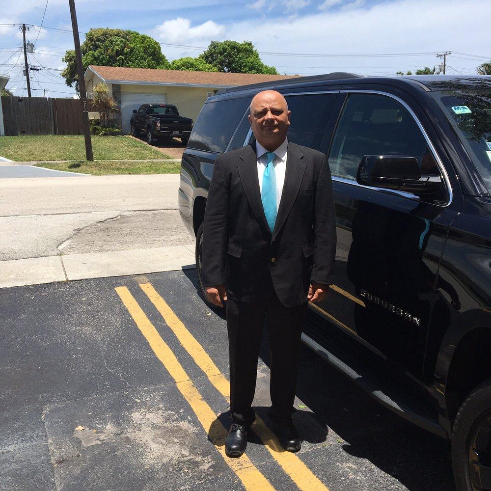 5 Star Luxury Transportation: 1840 NE 186th St, North Miami Beach, FL