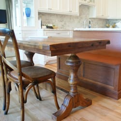 Photo Of Notch U0026 Nail   Custom Woodworking   North Charleston, SC, United  States