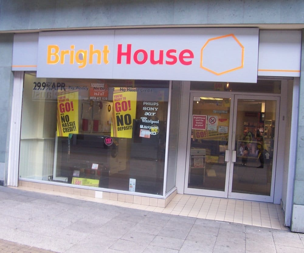 Brighthouse Appliances 3 Newkirkgate Leith Edinburgh