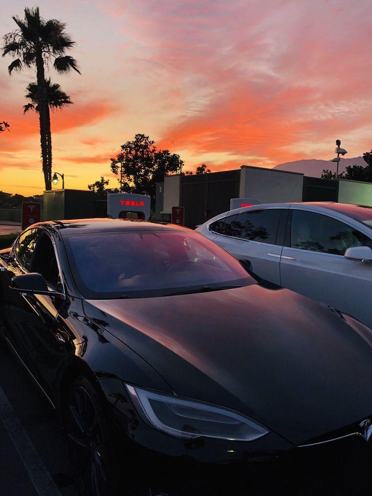Tesla Supercharger - 25 Photos & 30 Reviews - EV Charging