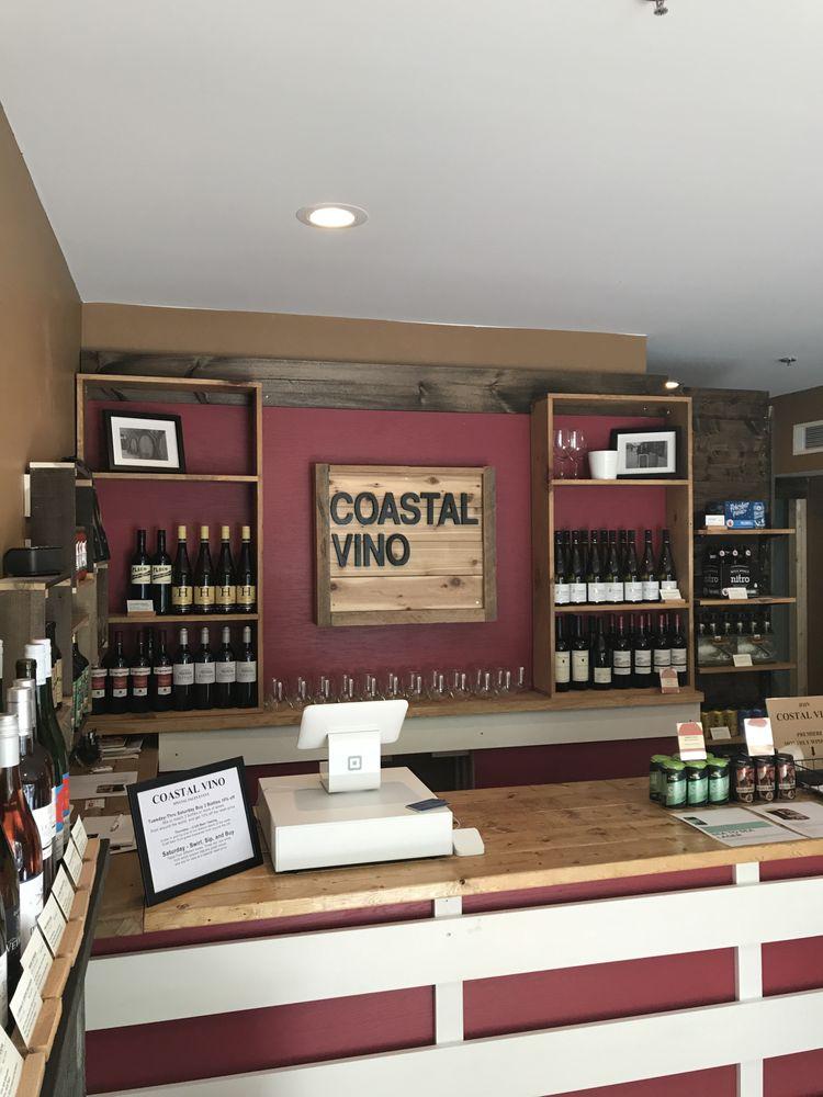 Coastal Vino