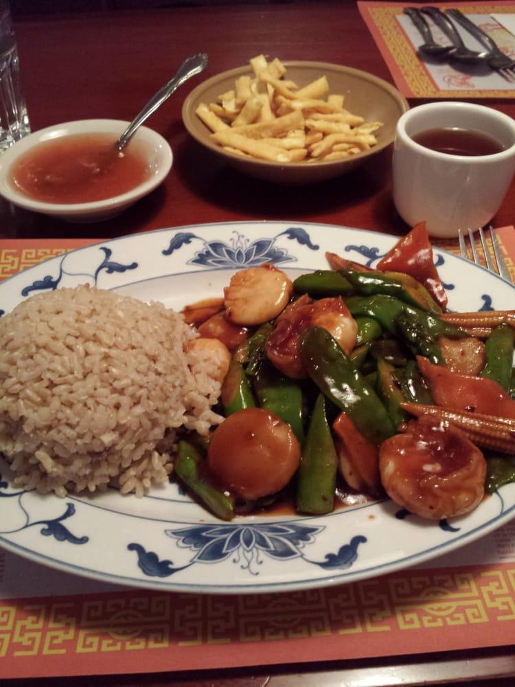 Peking wok chinese restaurant 29 anmeldelser kinesisk for Asian cuisine 08054