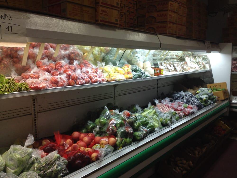 Asian Food Market Fresno Ca