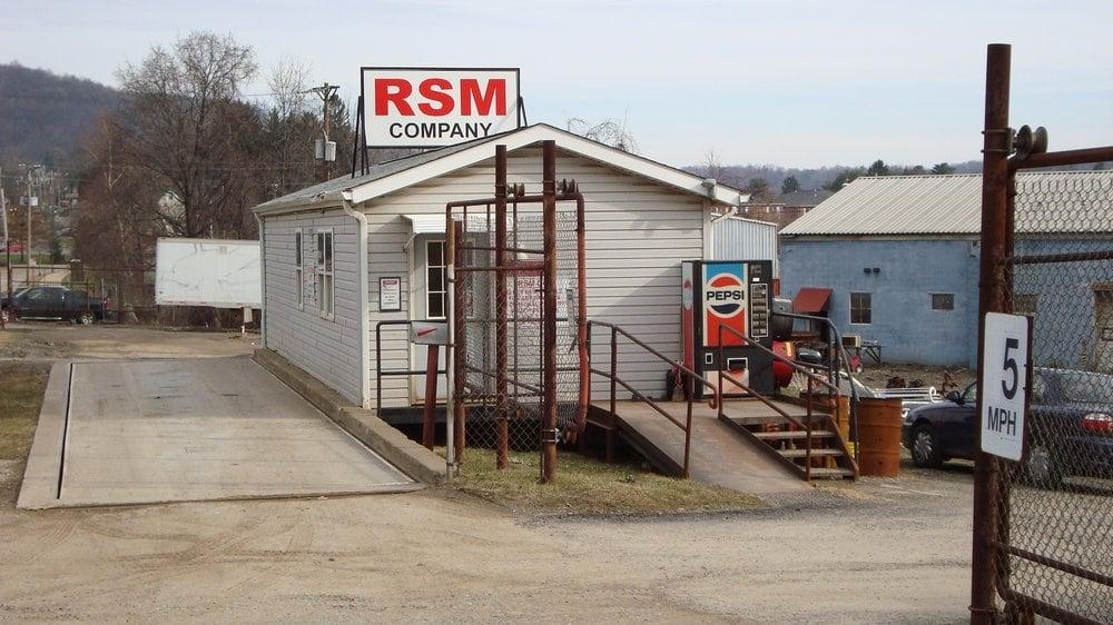 RSM Company: 527 S 13th St, Indiana, PA