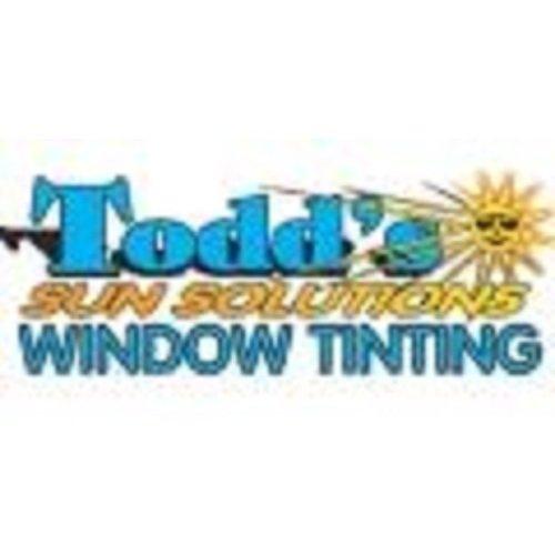 Todd's Window Tinting & Auto Customizing: 816 8th St S, Great Falls, MT