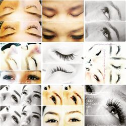 fe6352aa3f8 Photo of Eyelash Extensions & Esthetics By Amber - Chico, CA, United States