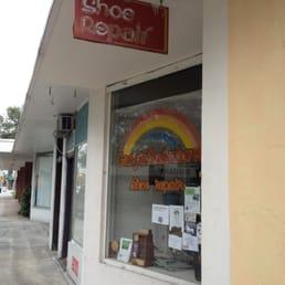 Shoe Repair Miami Springs