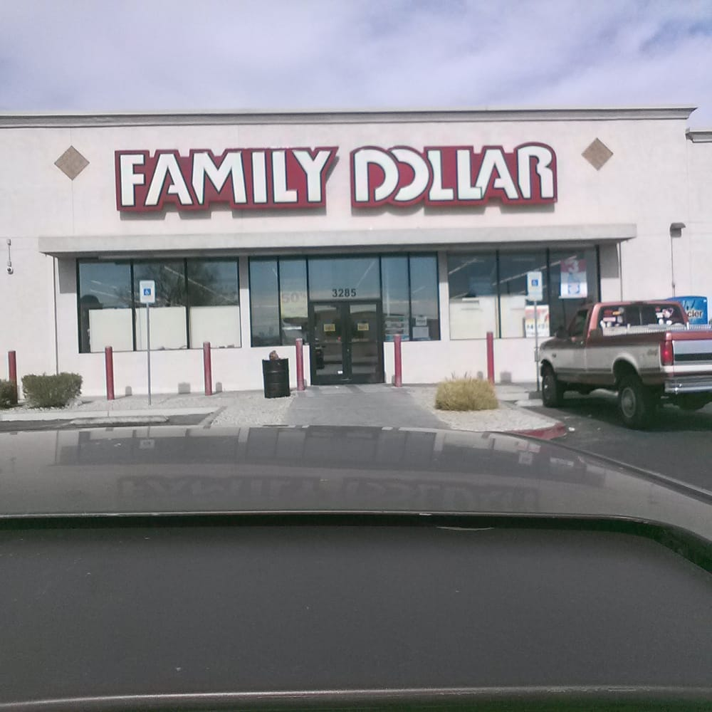 See More Family Dollar Deals