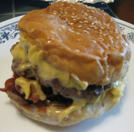 image about Five Guys Printable Menu known as 5 Males Burgers and Fries - 12 Assessments - Burgers - 4900