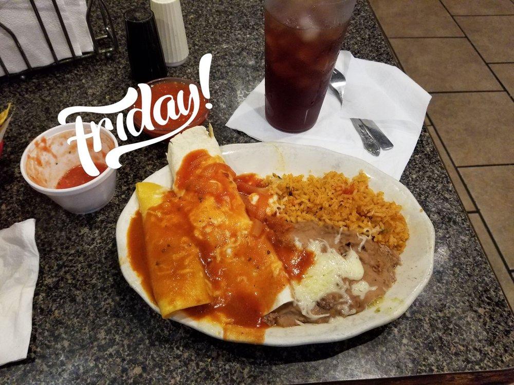 Photos For La Nopalera Mexican Restaurant Yelp
