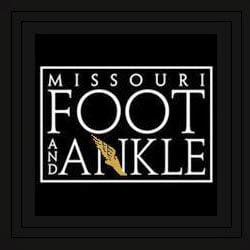 Louis saint Foot mo fetish