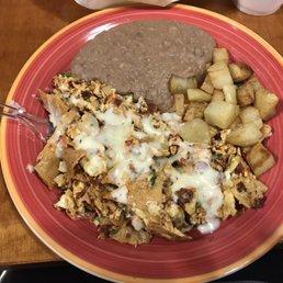 Mexican Food Near Mckinney Tx
