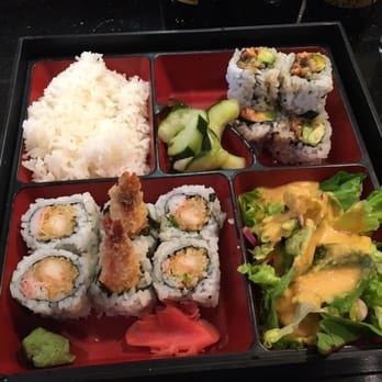 volcano sushi bar hibachi 219 photos 149 reviews japanese 2727 s i 35 service rd. Black Bedroom Furniture Sets. Home Design Ideas