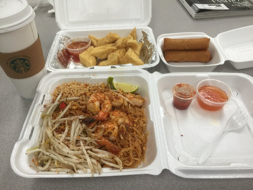 Thai thai restaurant 15 photos thai restaurants for Arlington thai cuisine