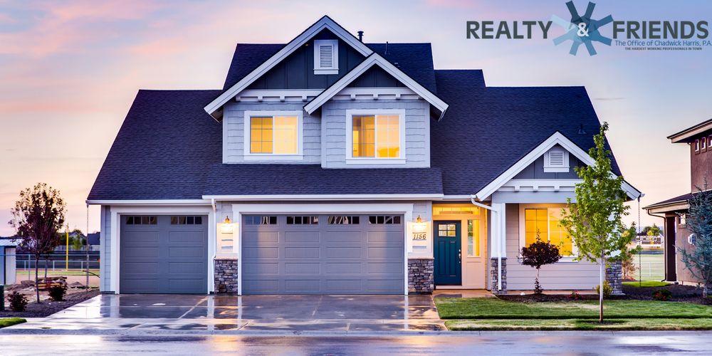 Chadwick Harris  - Coldwell Banker Vanguard Realty: 12276 San Jose Blvd, Jacksonville, FL