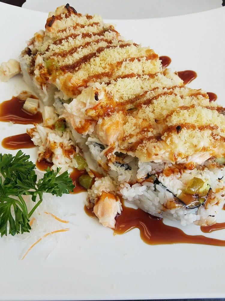Teriyaki Sushi House: 9807 Long Beach Blvd, South Gate, CA
