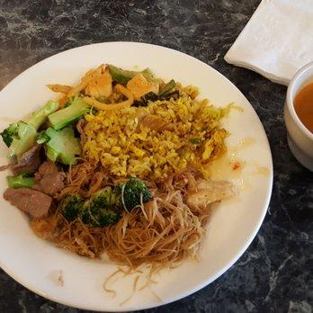 Thai Food Skokie Blvd