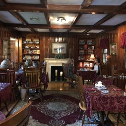 Photo Of Dunbar House Restaurant Tea Room Sandwich Ma United States