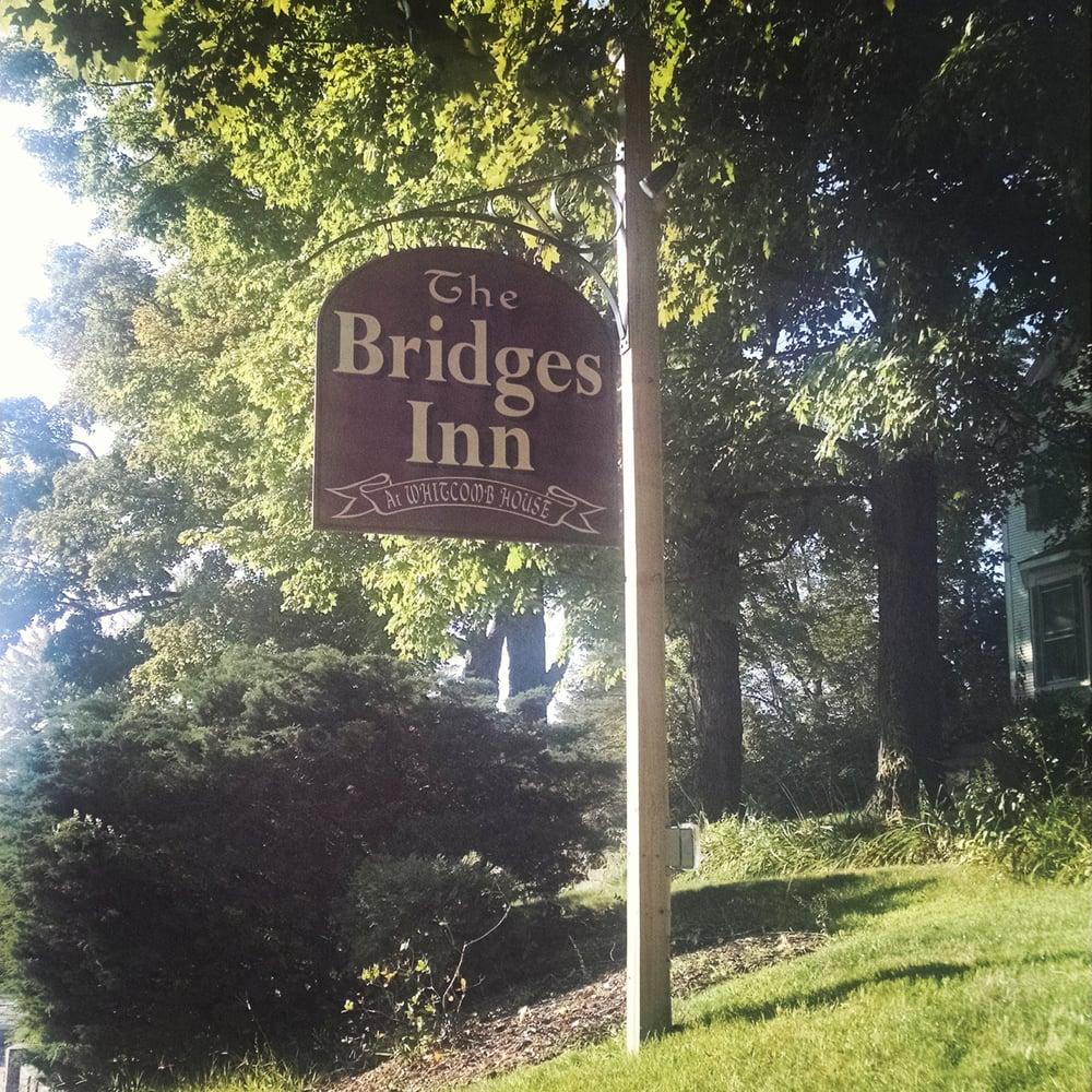 Bridges Inn At Whitcomb House: 27 Main St, Swanzey, NH