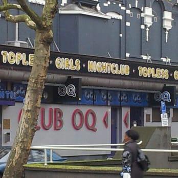 Prostitutes in Rotterdam