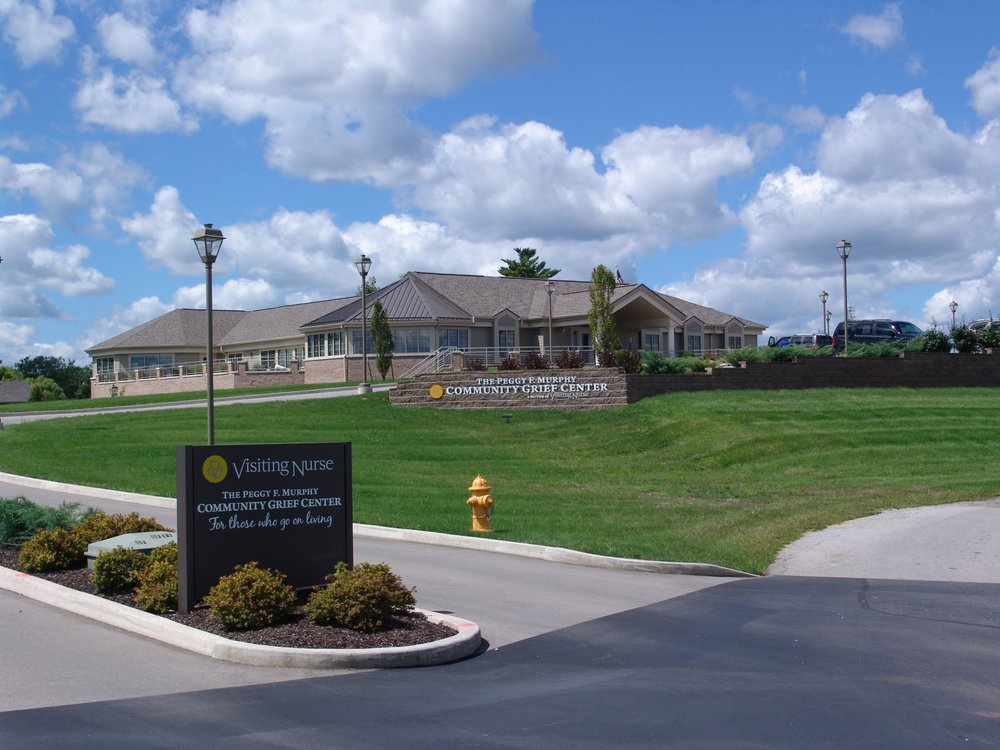 Visiting Nurse Service and Hospice: 5910 Homestead Rd, Fort Wayne, IN