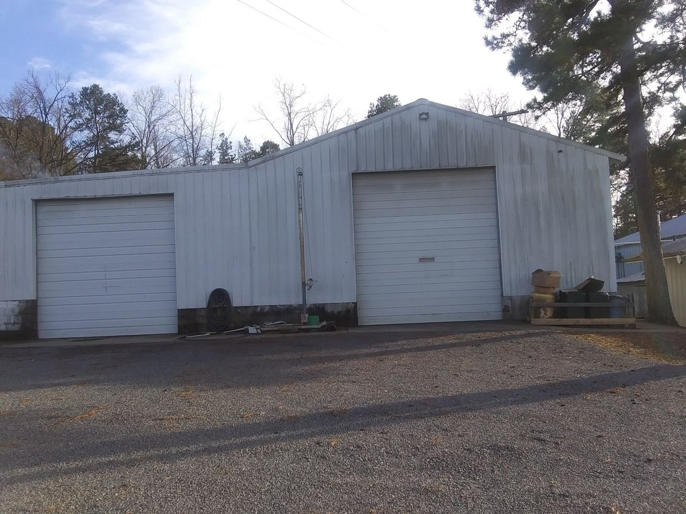 Barnett Rv Center: 3201 Highway 25B, Heber Springs, AR