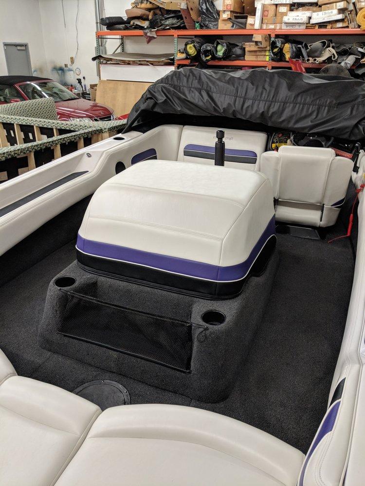 Beaverton Auto Upholstery