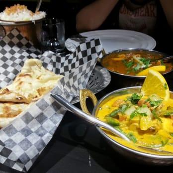 Indian Restaurant Unionville