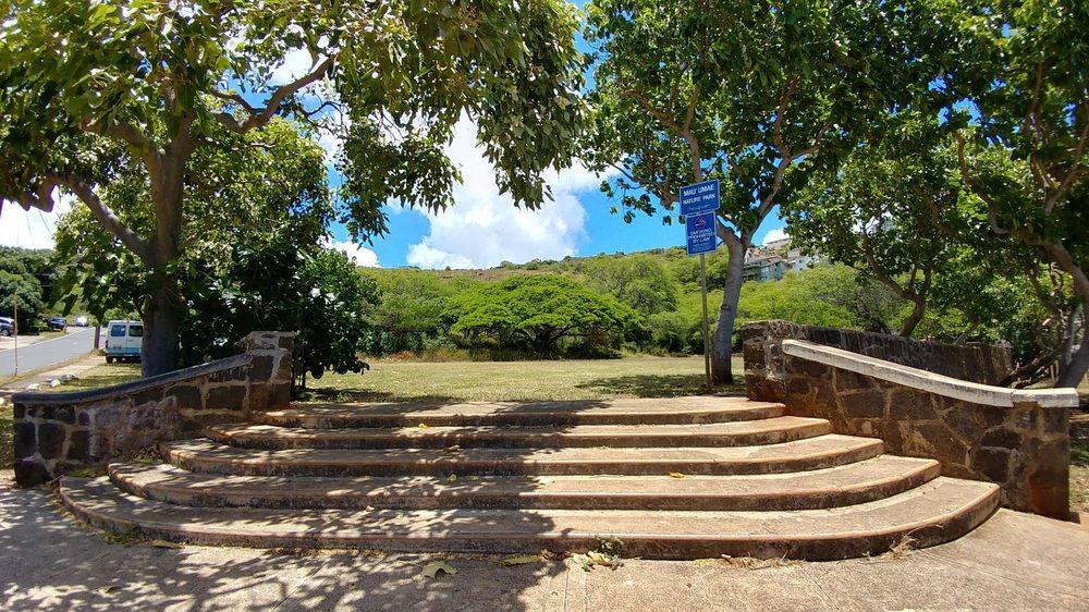 Mauumae Nature Park