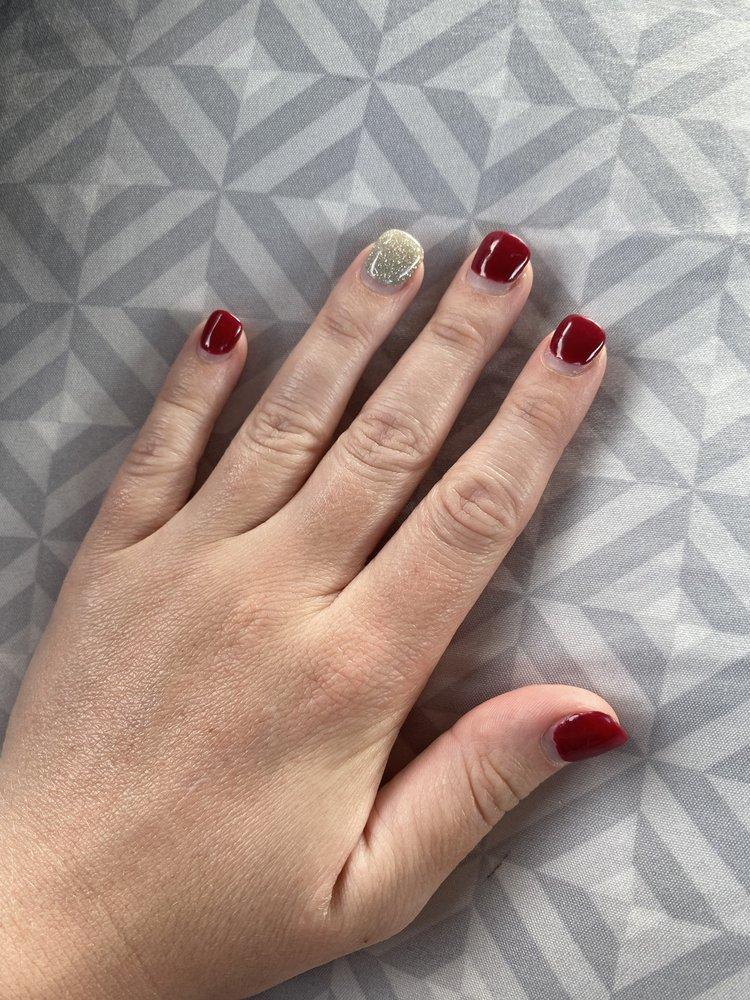 Unique Nails: 1301 Hickory Ave, Harahan, LA