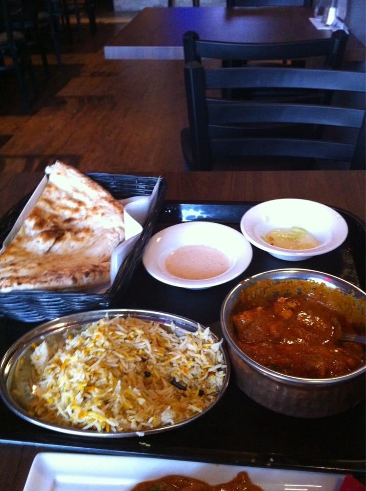 Indian Restaurant Queensway Etobicoke