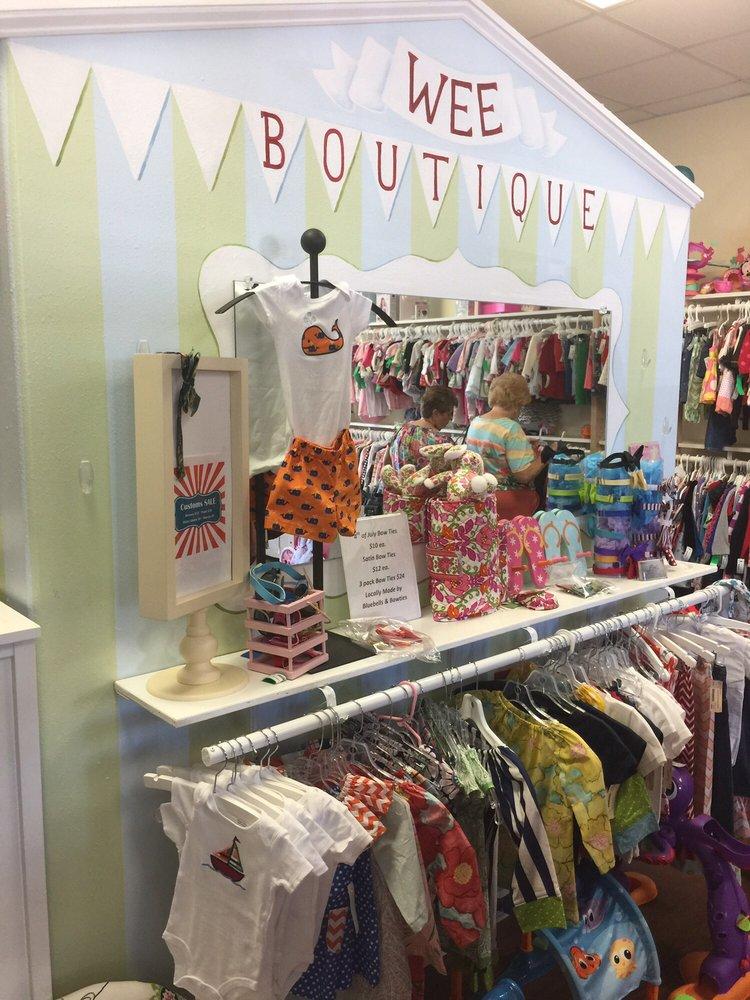 Wee Boutique: 6122 N US Hwy 41, Apollo Beach, FL