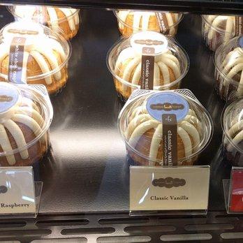 Nothing Bundt Cakes Mt Pleasant