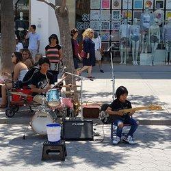 3rd Street Promenade Hours >> Third Street Promenade 1168 Photos 914 Reviews Shopping
