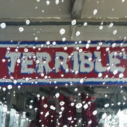 Terrible Herbst Car Wash Prices