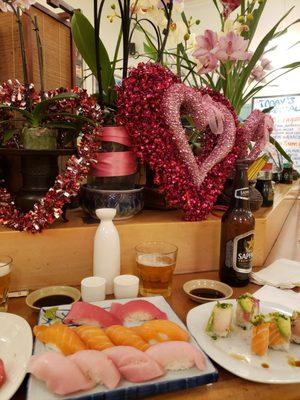 Goleta Sushi House 5744 Hollister Ave Goleta Ca Japanese Mapquest