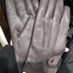 canada goose gloves harry rosen