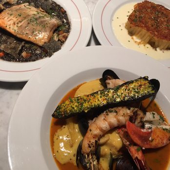 Margeaux Brasserie - 68 Photos & 14 Reviews - French - 11 E Walton St, Near North Side, Chicago ...