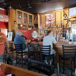 Photo Of East Village Grille Asheville Nc United States The Bar At